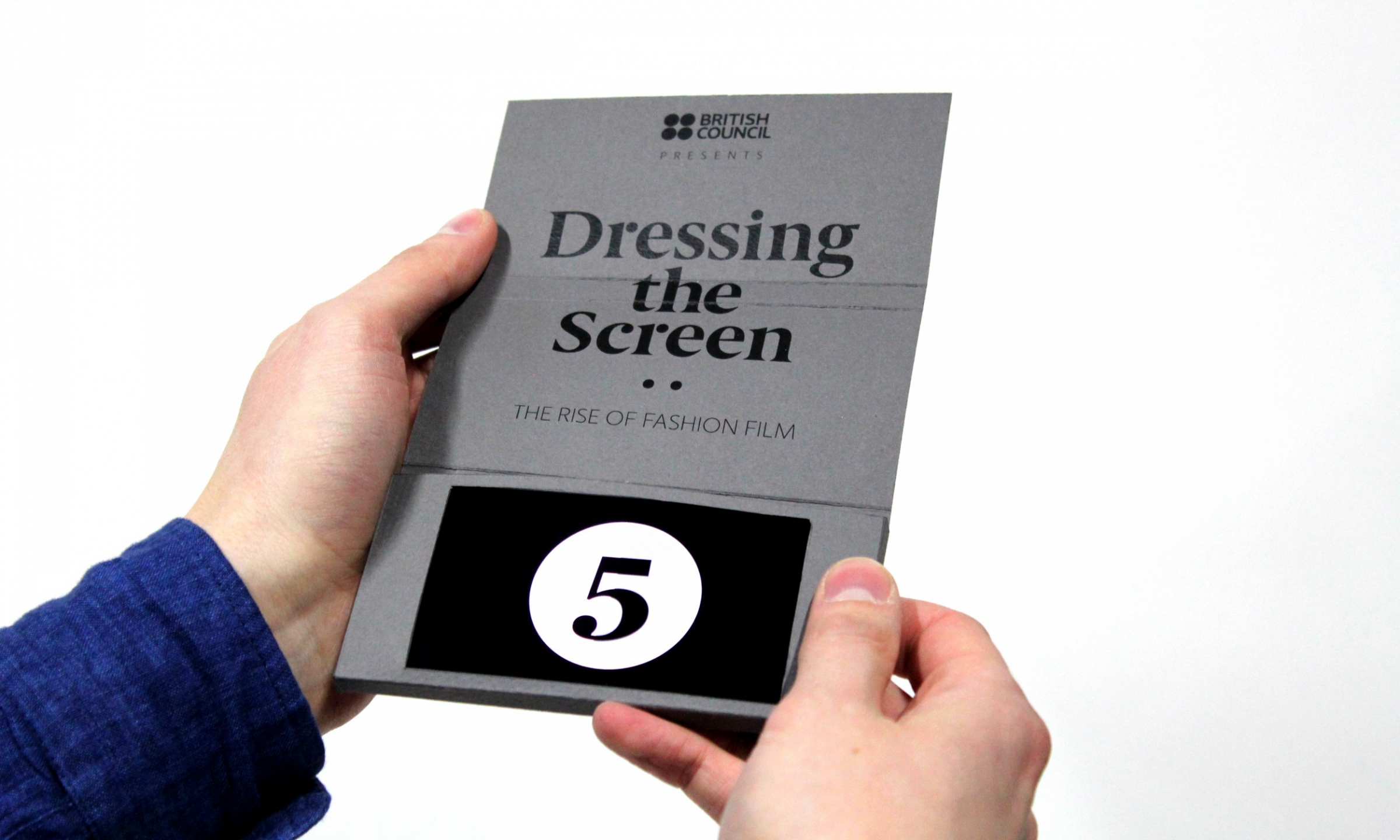 Dressing the Screen: The Rise of Fashion Film